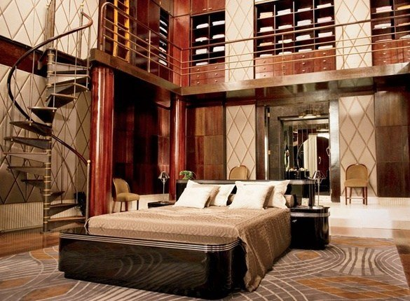 Best Jay Gatsby S Two Story Bedroom Dream Home And Decor With Pictures