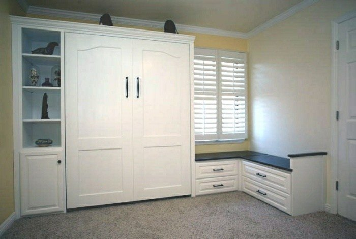 Best Solution For A Bedroom Without A Closet Home Decor With Pictures
