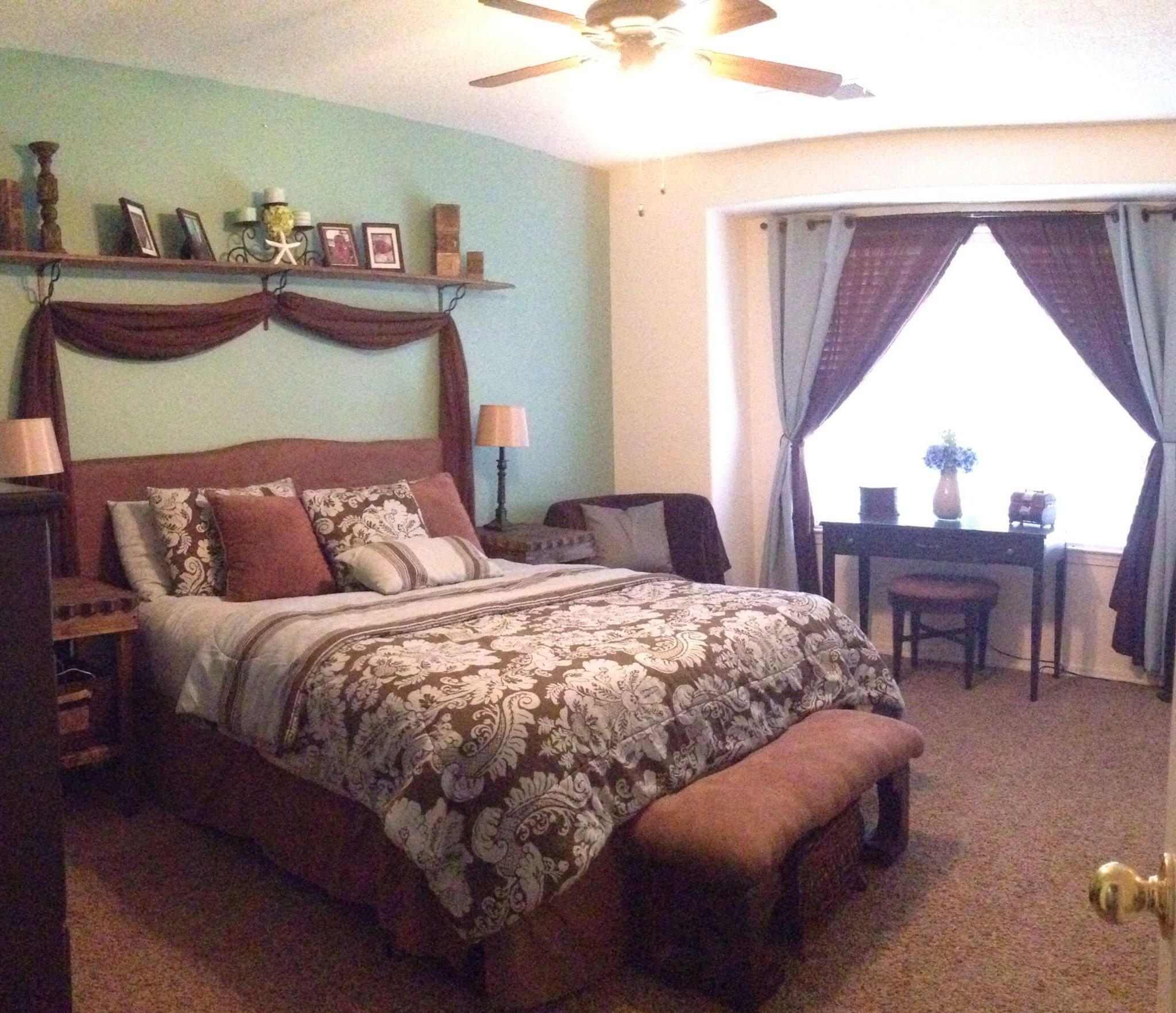 Best Lovely Teal And Brown Bedding Teal And Brown Bedding With Pictures