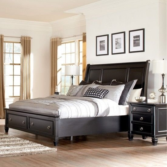 Best Bedroom Suite From Ashley Furniture For The Home Pinterest With Pictures