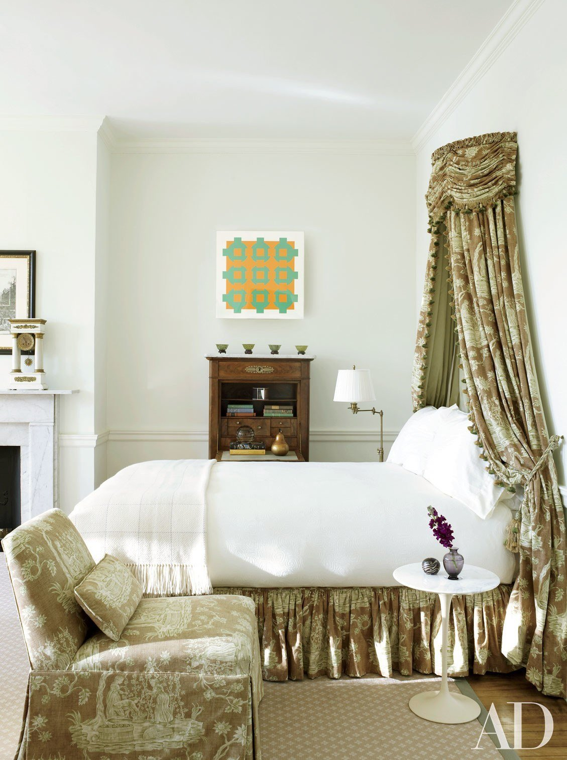Best 12 Stunning Bedroom Paint Ideas For Your Master Suite Photos Architectural Digest With Pictures