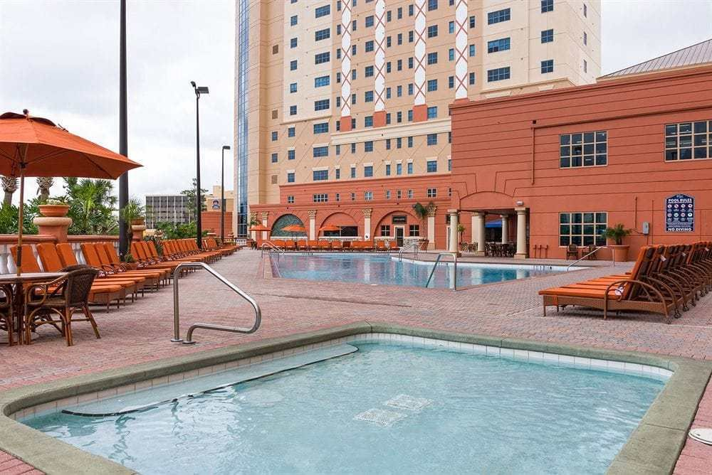 Best Westgate Palace A Two Bedroom Condo Resort Hotel Deals With Pictures
