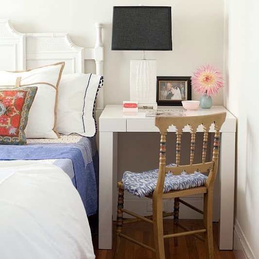 Best Small Desks For Bedrooms Popsugar Home With Pictures