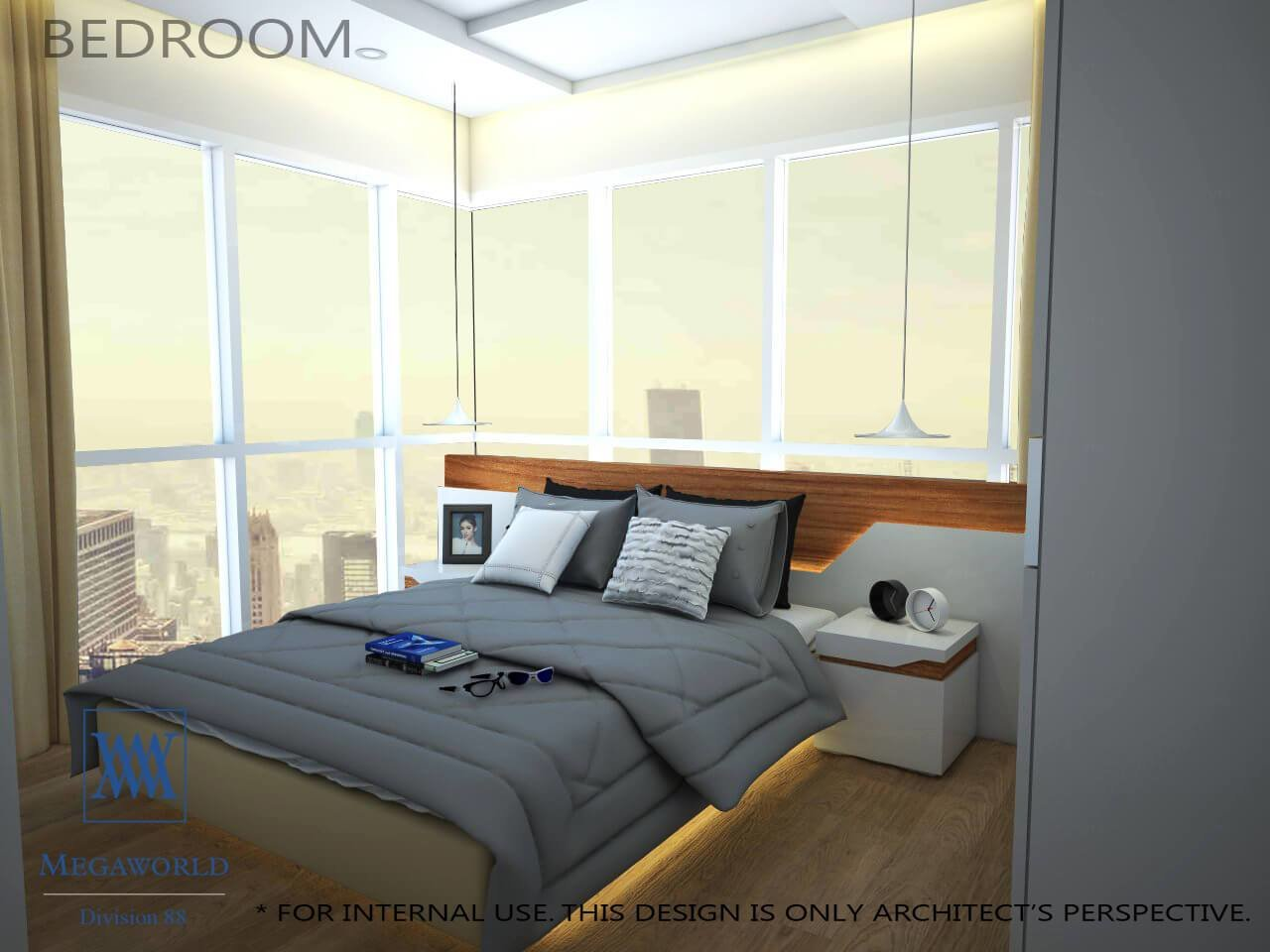 Best Uptown Parksuites Condos For Sale Megaworld Fort With Pictures