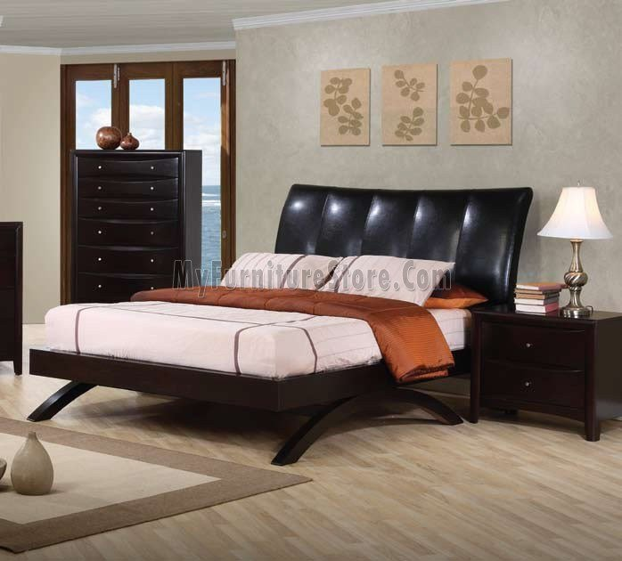 Best Phoenix Bedroom Collection 300356 By Coaster With Pictures
