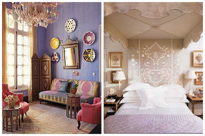 Best Wanderlust Wednesdays India » Corinne Kowal Interiors With Pictures