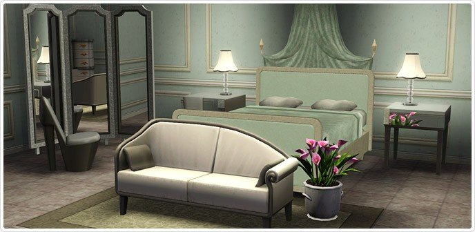 Best Glitter And Glam Bedroom Store The Sims™ 3 With Pictures