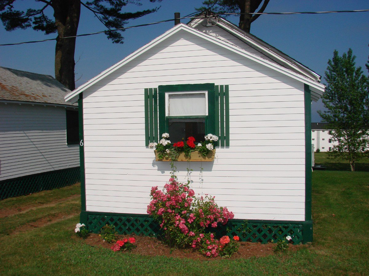 Best Cottage 6 Photos – 1 Bedroom Cottages – New Harbor View With Pictures