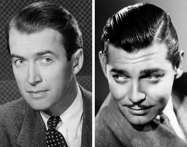 Free 1930S Hairstyles For Men 30 Classic Conservative Cuts Wallpaper