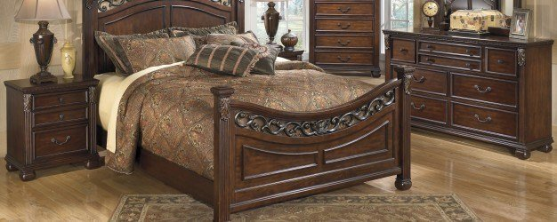 Best Signature Ashley Item Series B526 Bedroom Set Ogle With Pictures