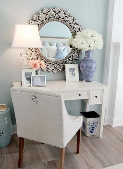 Best Makeup Vanity Ideas Inspiration Politics Of Pretty With Pictures