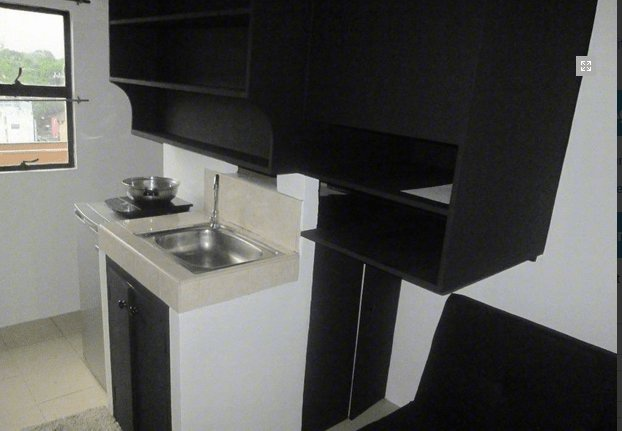 Best 26 Sqm 1 Bedroom Apartment For Rent In Kalayaan Avenue With Pictures