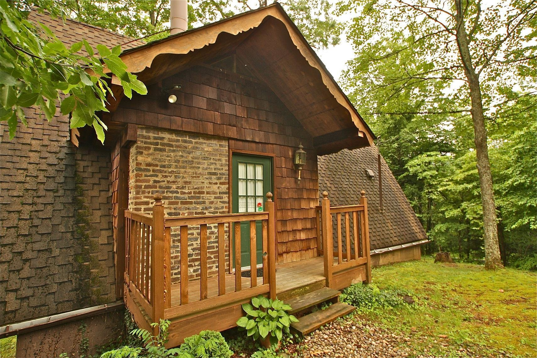 Best Suite One A 1 Bedroom Cabin In Gatlinburg Tennessee With Pictures