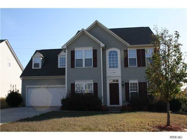 Best 4 Bedroom 2 5 Bath Home For Sale In Smithstone Subdivison With Pictures