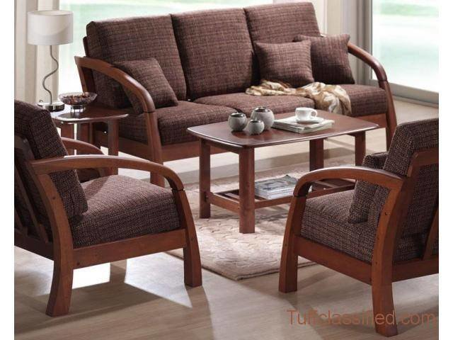 Best Sofa Solid Wood Furniture Manufacturers Home Furniture With Pictures
