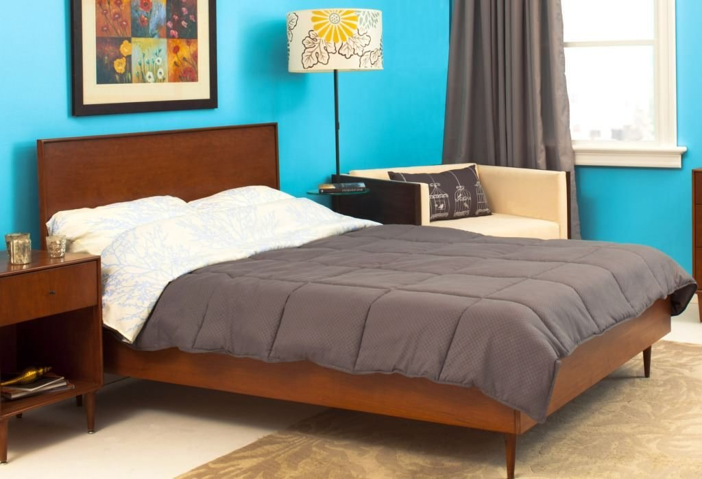 Best Vintage Mid Century Modern Bedroom Furniture For Sale Abc With Pictures