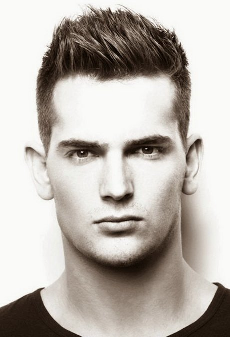 Free Coiffure Homme Cheveux Fins Wallpaper