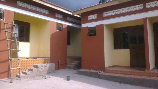Best Single Bedroom Houses For Rent In Mutungo Aderok Real With Pictures