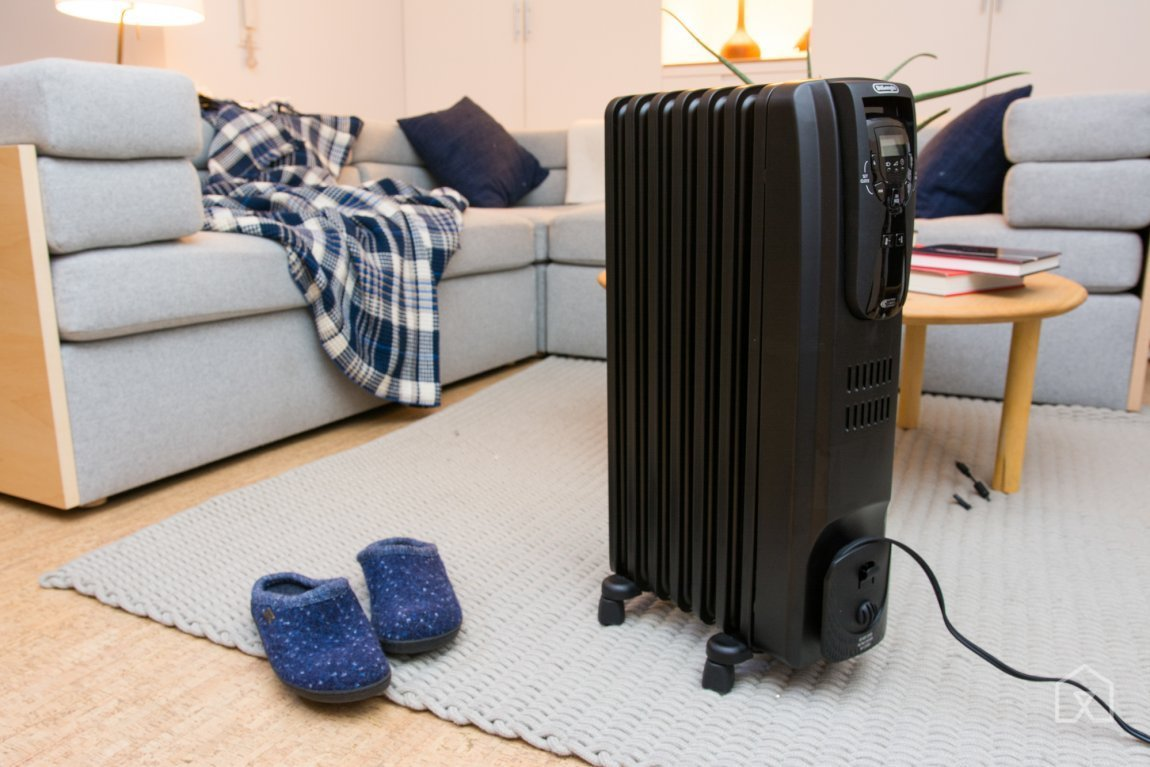 Best Most Efficient Electric Heater For Home Lasko Ceramic With Pictures