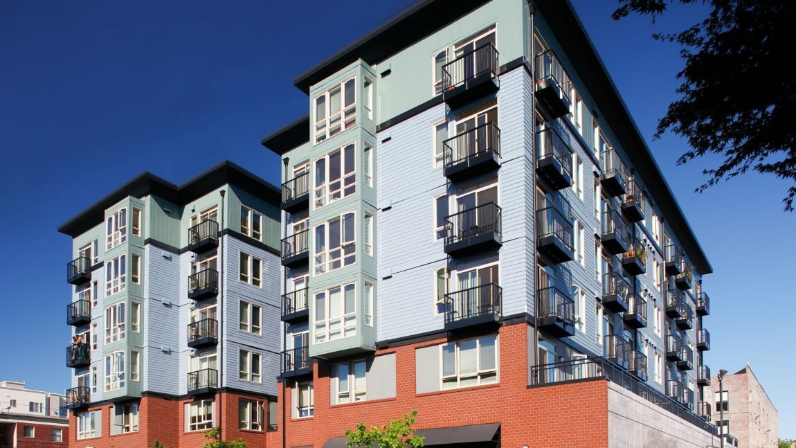 Best Seattle One Bedroom Apartments Downtown Luxury The Blake With Pictures