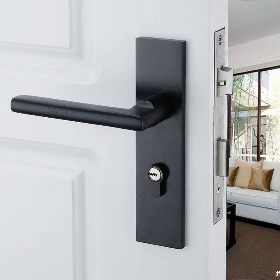 Best How To Open A Locked Bedroom Door Without Key Unlock With Pictures