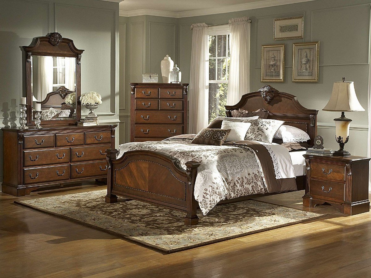 Best King Bedroom Sets Clearance Free Shipping Scratch And Dent Furniture Near Adsensr Com With Pictures