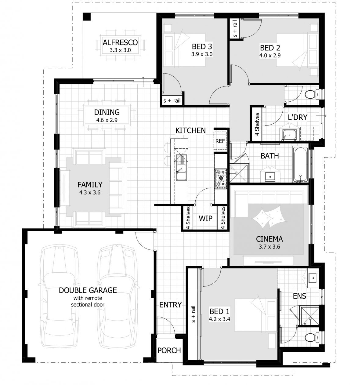 Best Typical Master Bedroom Size Closet Dimensions Guide With Pictures