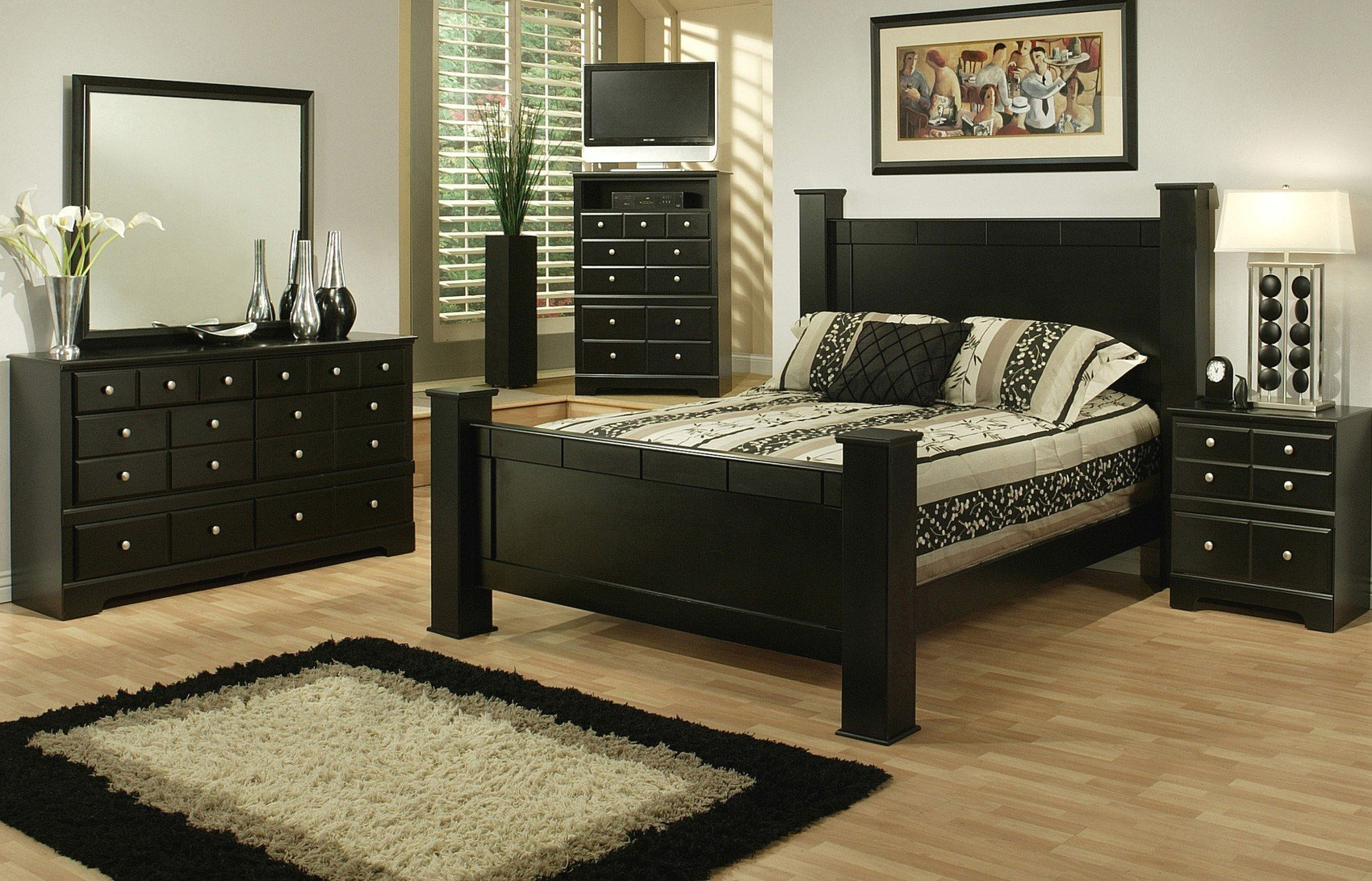 Best King Bedroom Suites Sets Clearance Queen Size Measurements With Pictures
