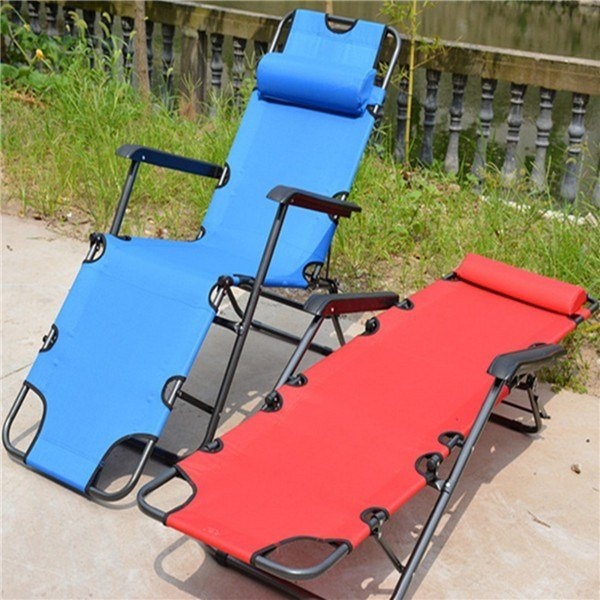 Best Portable Office Folding Bed Single Bed Chair Bed *Sc*Rt With Pictures
