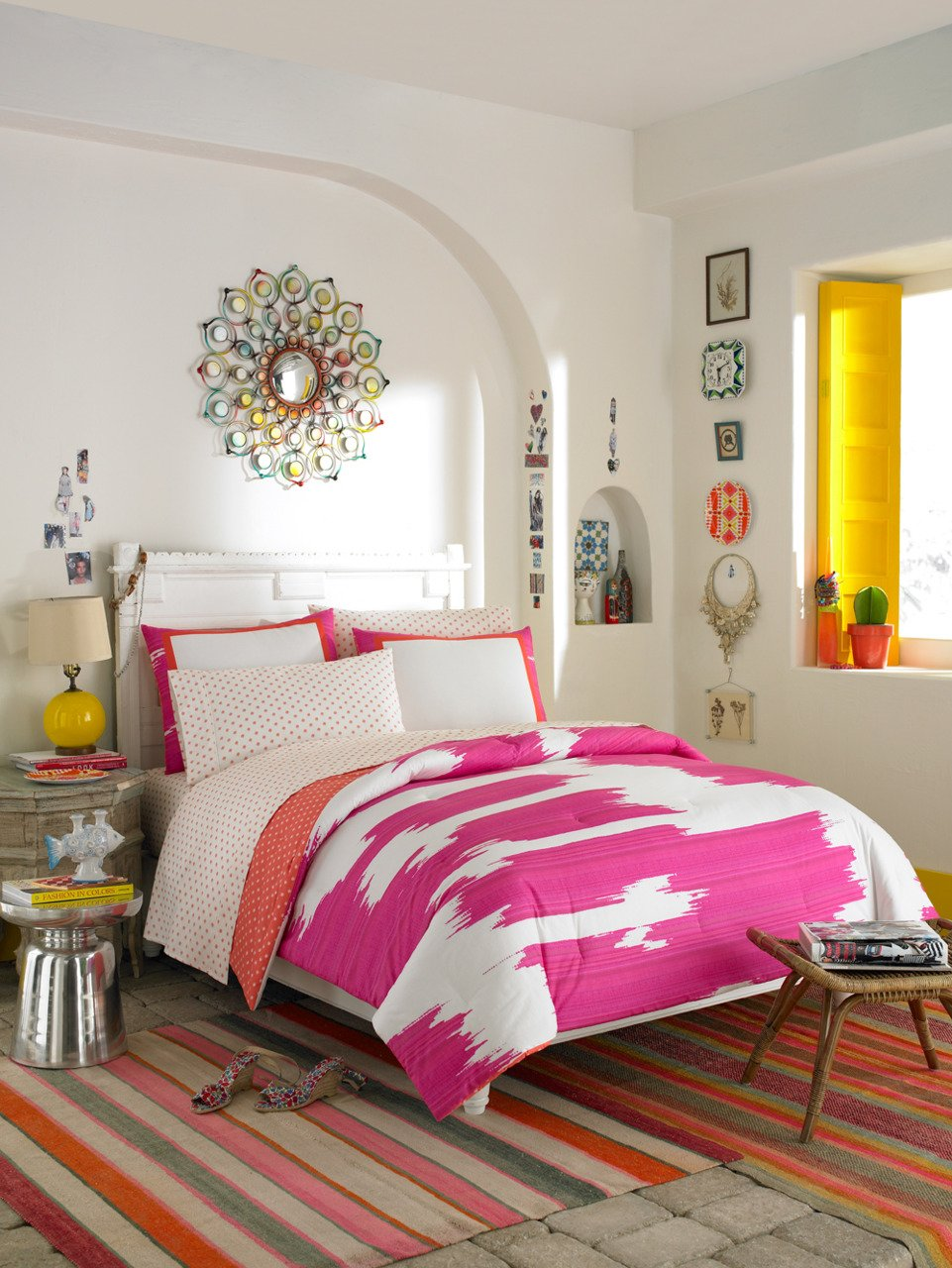 Best 30 Amazing Dorm Decorating Ideas For Girls Creativefan With Pictures
