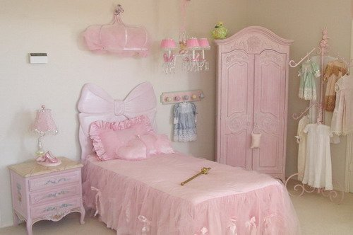Best Good Tips On How To Design The Perfect Princess Room Decor With Pictures