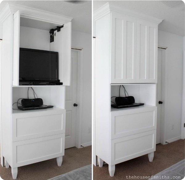 Best Master Bedroom Update The Lion The Witch And The Tv Cabinet With Pictures