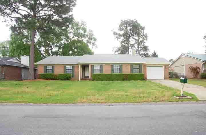 Best Fayetteville Nc Homes For Sale Wonderful Updated Home In With Pictures