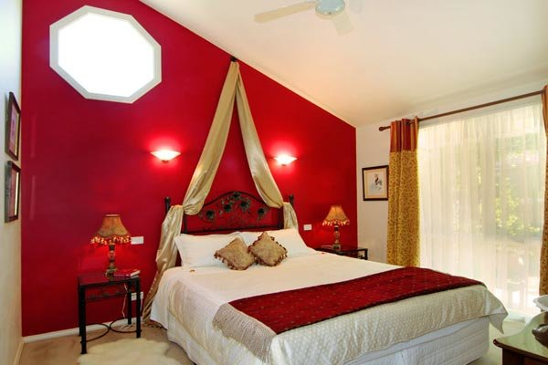 Best Red Paint Interior Designs Bedroom Home Design Ideas With Pictures