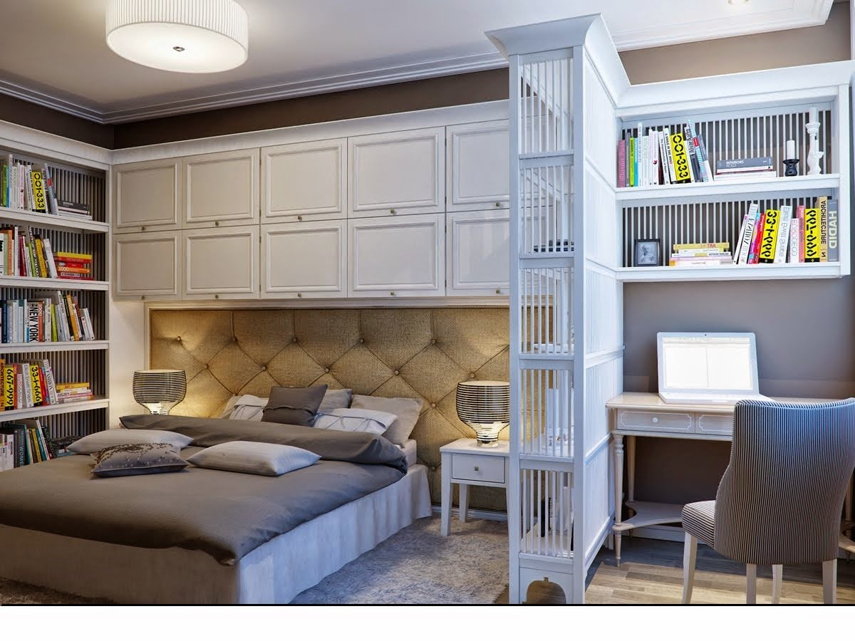 Best Foundation Dezin Decor Bedroom With Storage Ideas With Pictures
