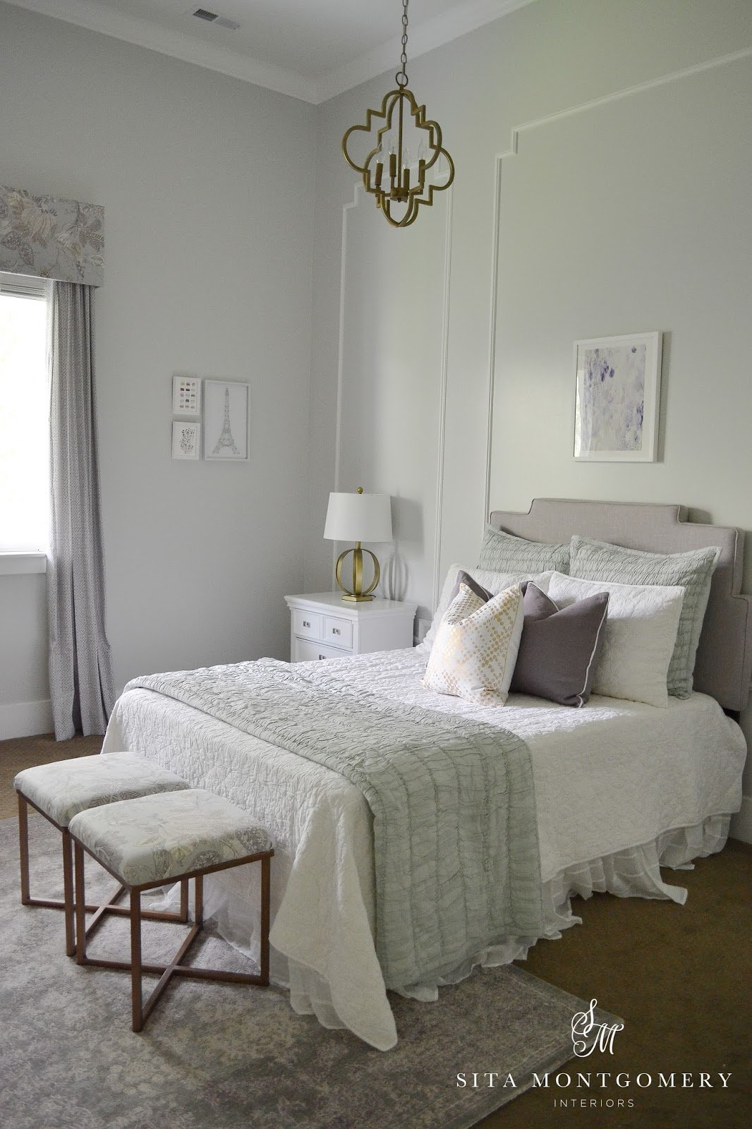 Best Miss J S Bedroom Makeover Sita Montgomery Interiors With Pictures
