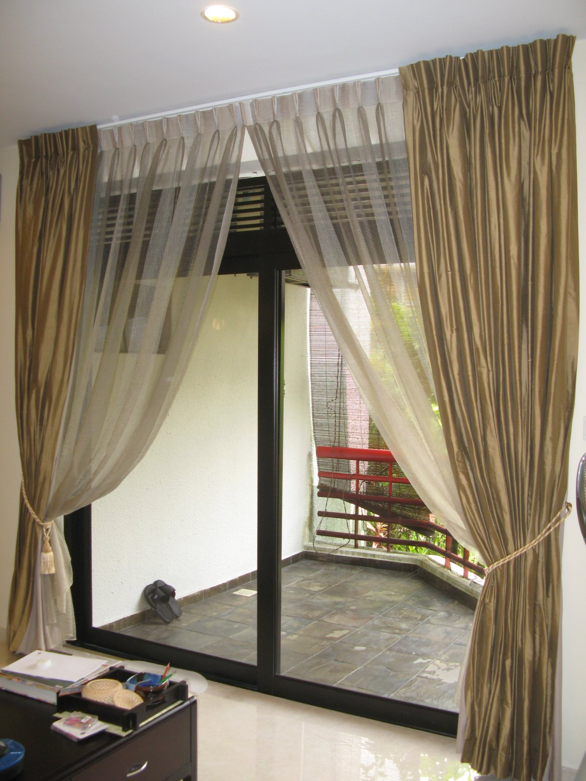 Best Future House Design Stylish Interior With Window Curtain With Pictures