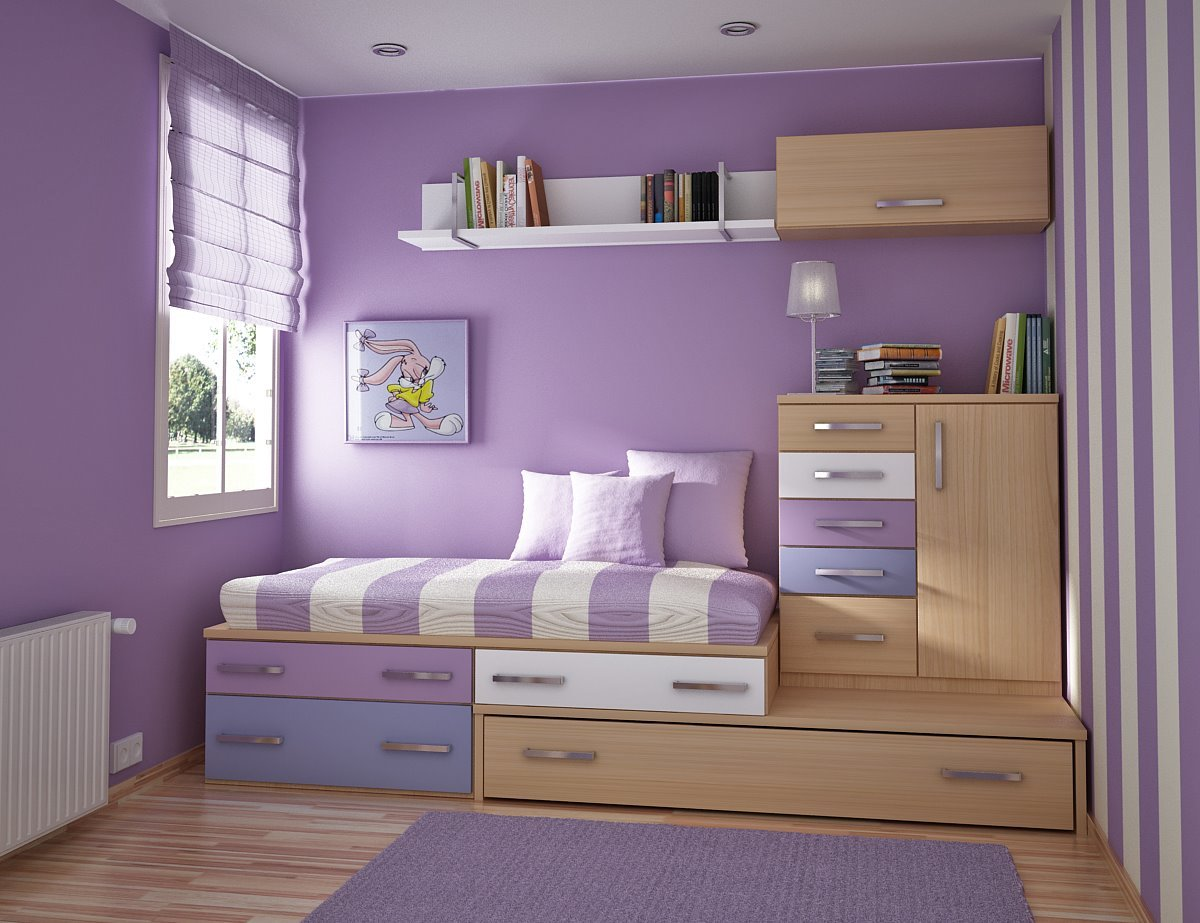 Best Http Www Kickrs Com Modern Small Kids Rooms Space Saving With Pictures