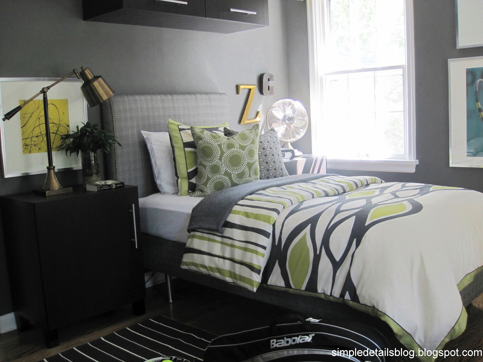 Best Simple Details T**N Boy S Bedroom With Pictures