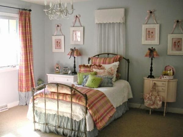 Best Vintage Wall Paint Colors With Pictures