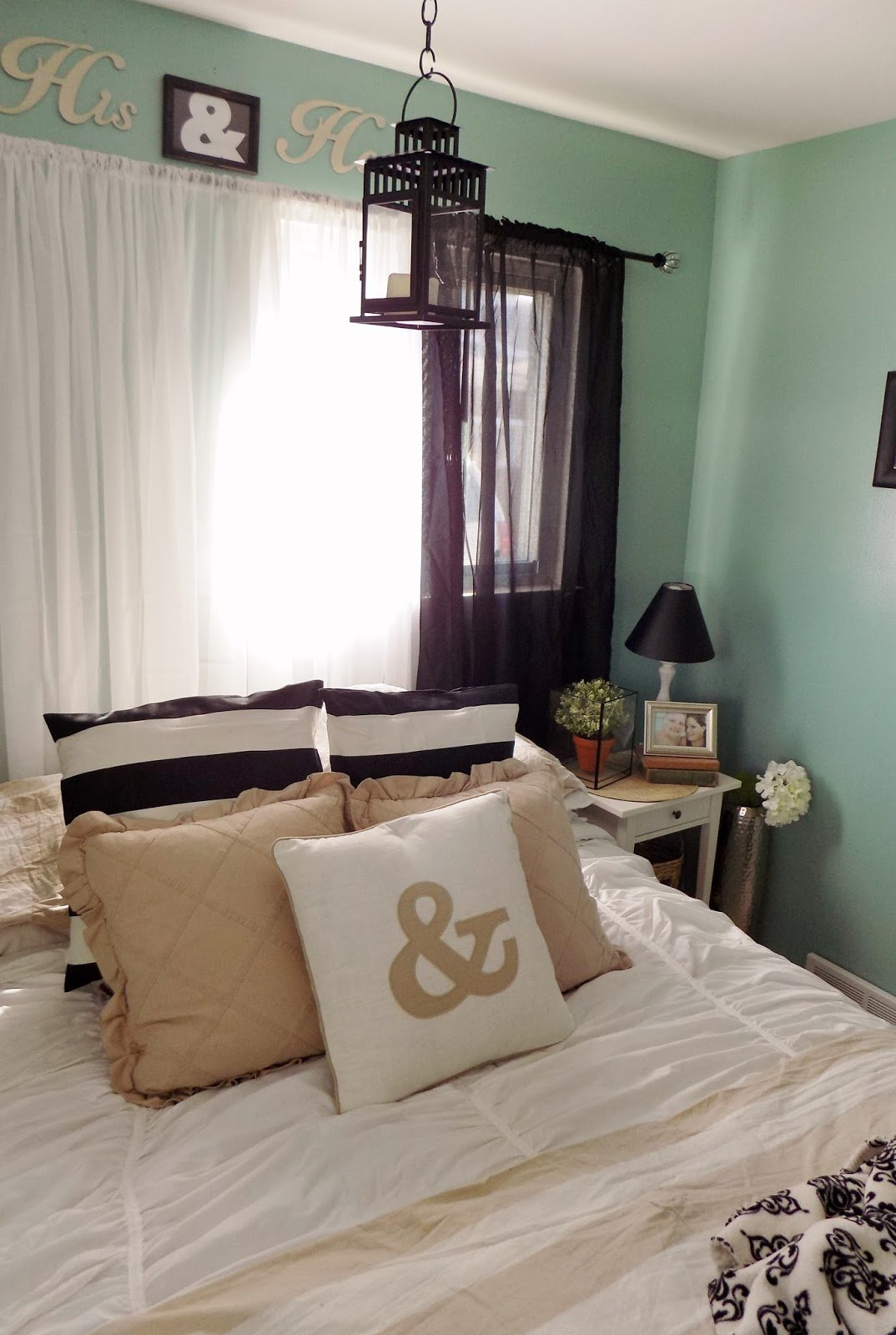 Best The Quaint Sanctuary Rustic Glam Master Bedroom Reveal With Pictures