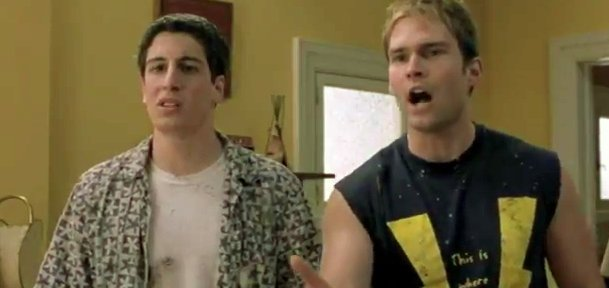 Best American Pie 2 With Pictures