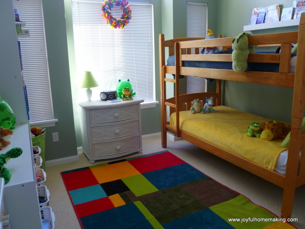 Best Shared Room For A Boy And Girl Joyful Homemaking With Pictures