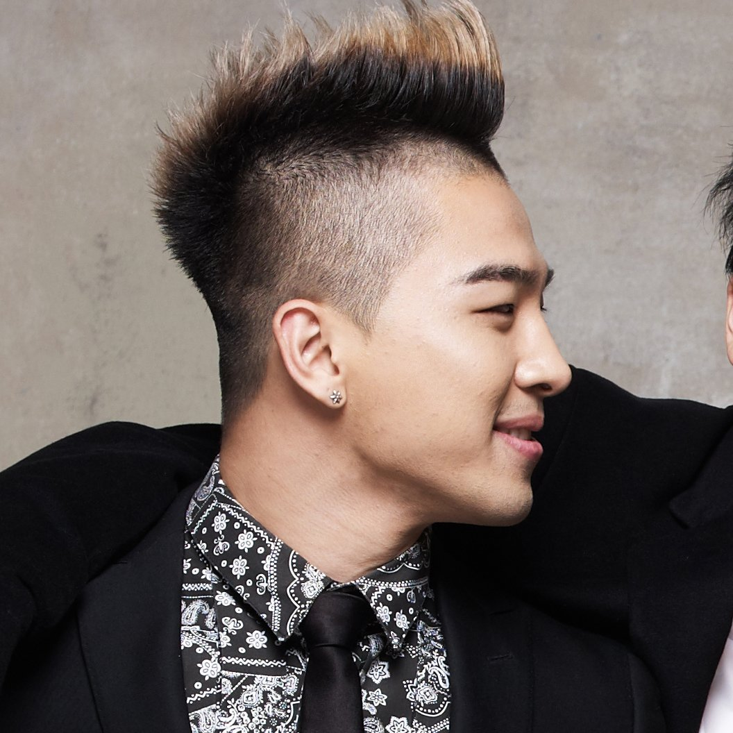 Free Do You Like Taeyang S New Look Kpopselca Forums Wallpaper
