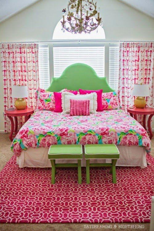 Best Eye For Design Decorating Palm Beach Preppy Style With Pictures