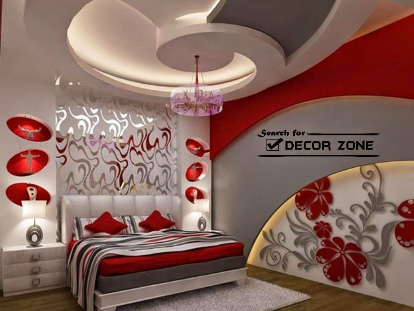 Best Gypsum Board Design Catalogue For False Ceiling With Pictures