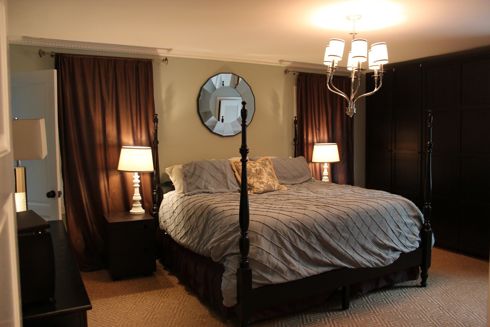 Best Fifty Shades Of Grey Our House Paint Colors Southern With Pictures
