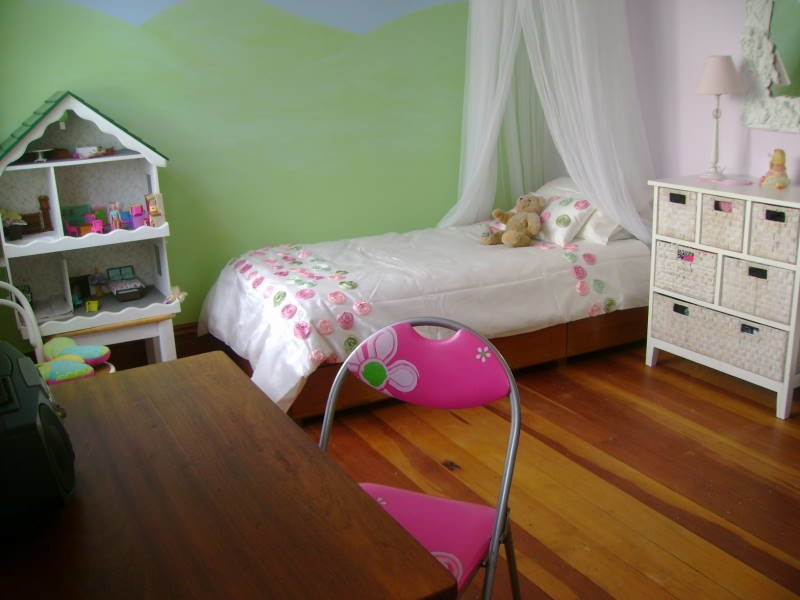 Best Great Fun Etc Girly Bedroom Makeover With Pictures