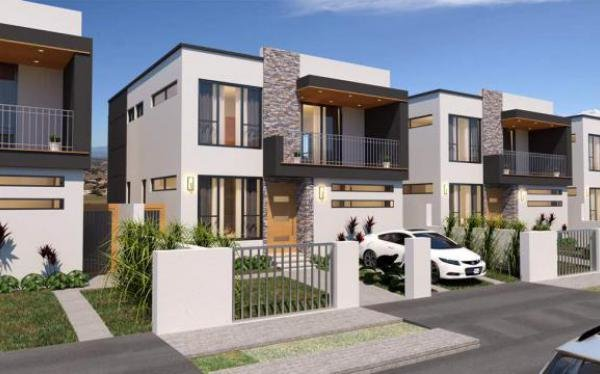 Best Mid Priced Homes 3 Bedroom Townhouse African Property Mall With Pictures