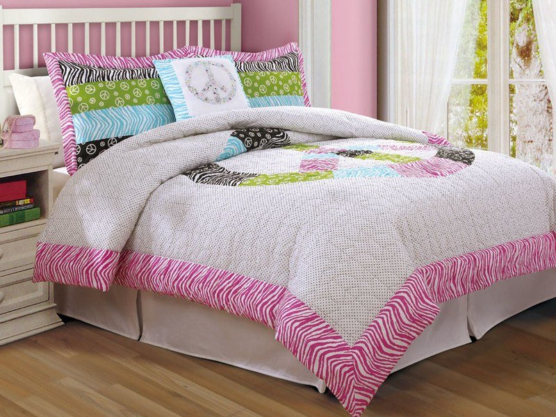 Best Cute Bedding Qnud With Pictures